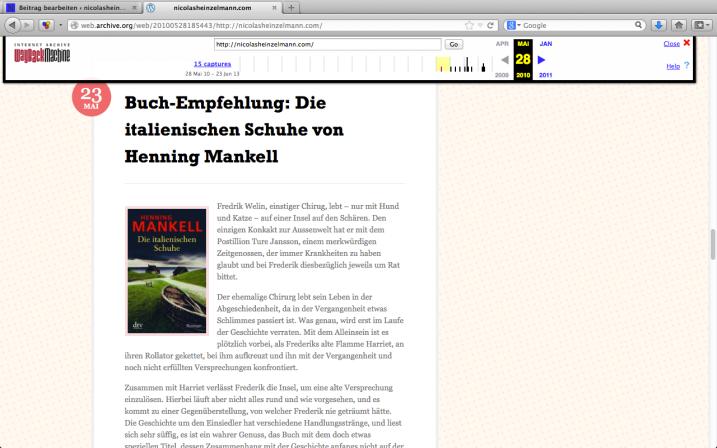 web.archive Bildschirmfoto 2013-08-25 um 11.29.03